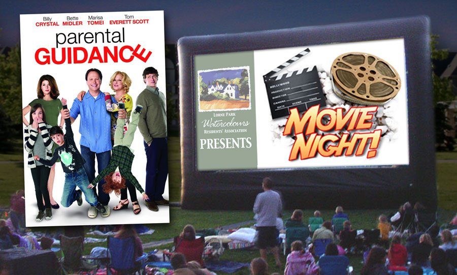 LPWRA MOVIENIGHT2013
